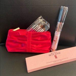 Makeup tools grab bag